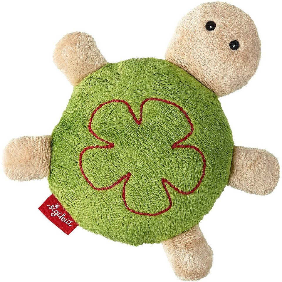 sigikid Mini-Greifling Schildkröte, Wassertiere