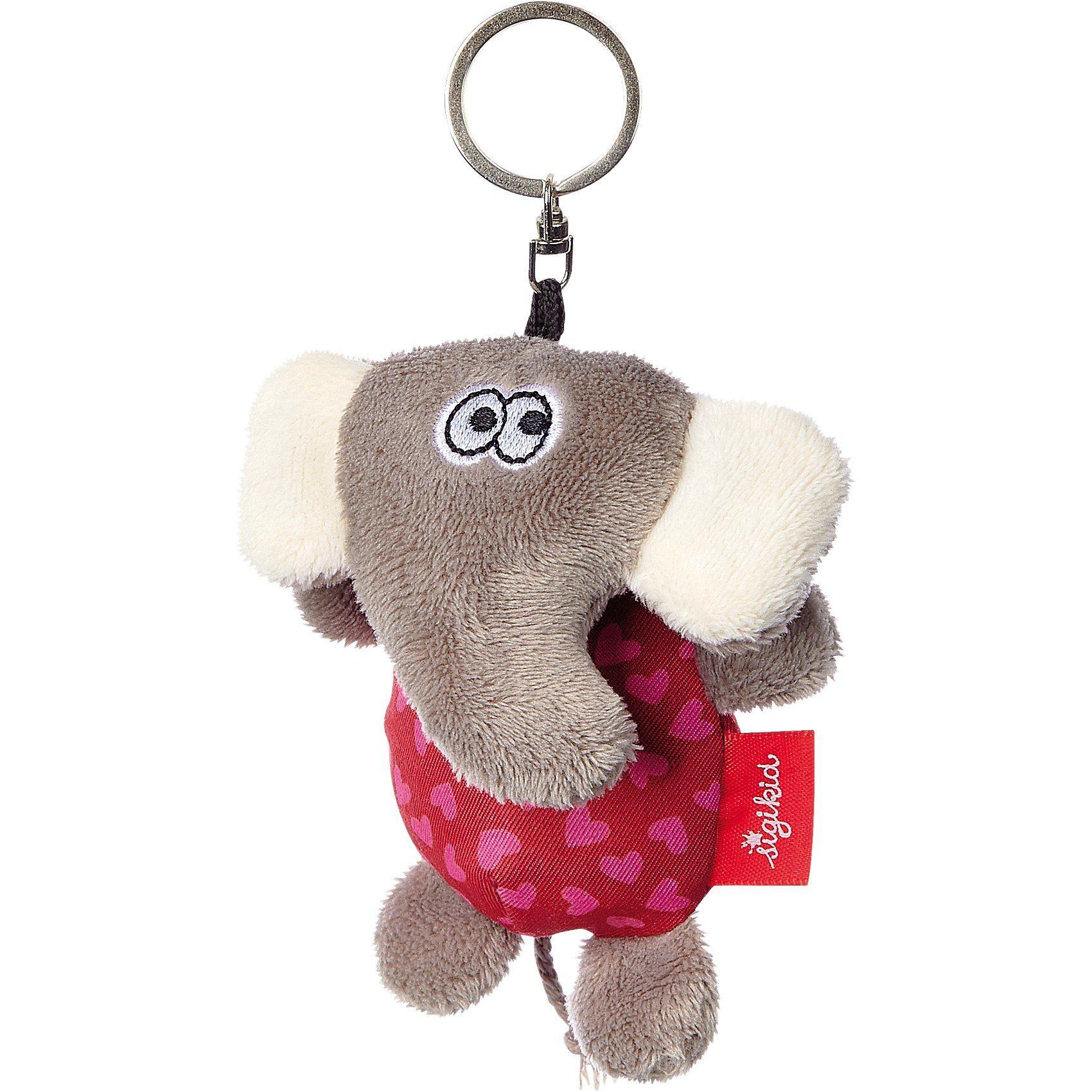 sigikid Schlüsselanhänger Elefant (41166)