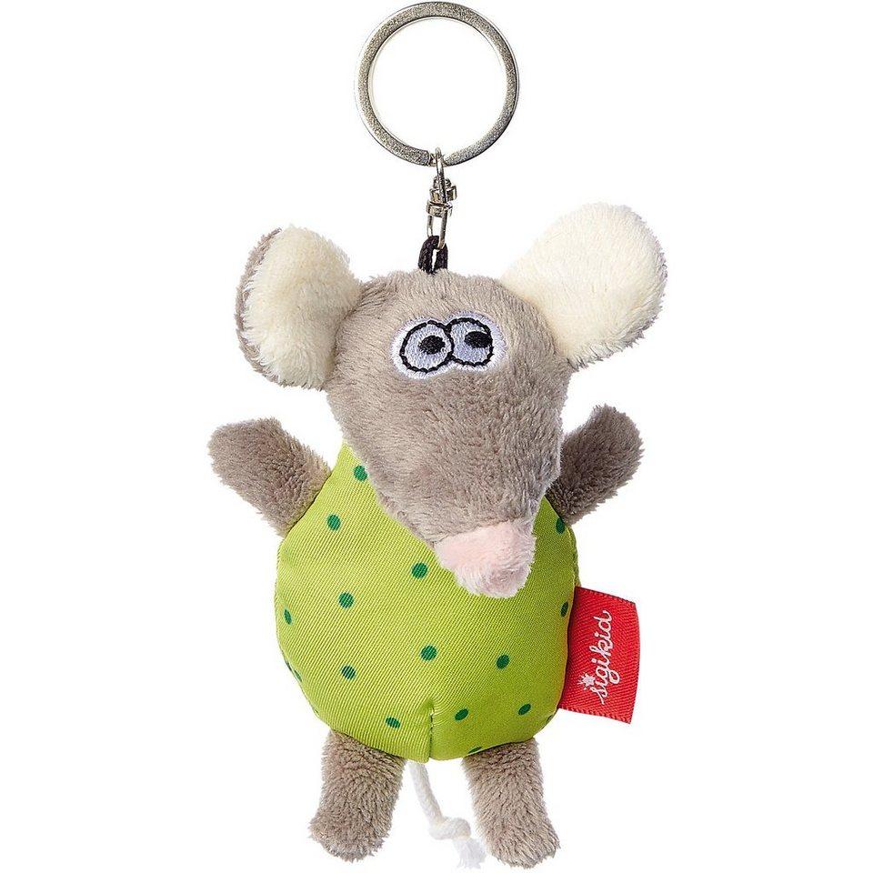 sigikid Schlüsselanhänger Maus (41158)