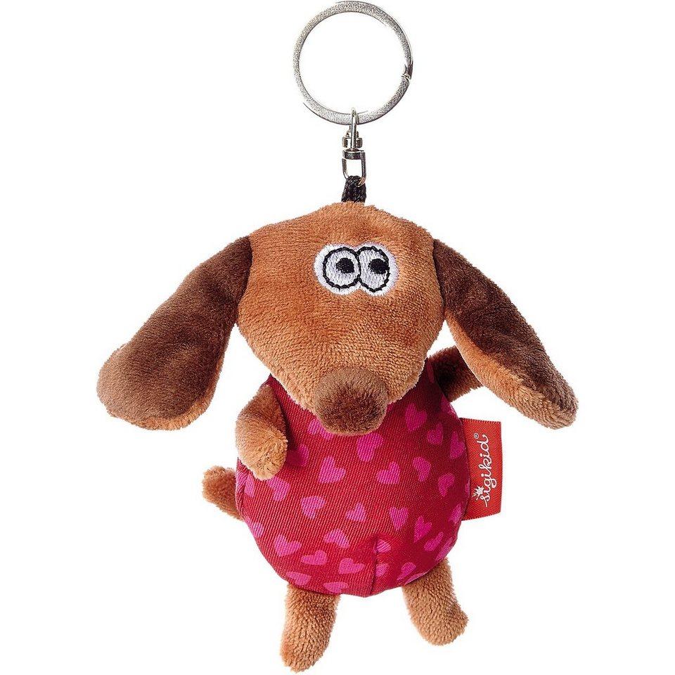 sigikid Schlüsselanhänger Hund (41157)