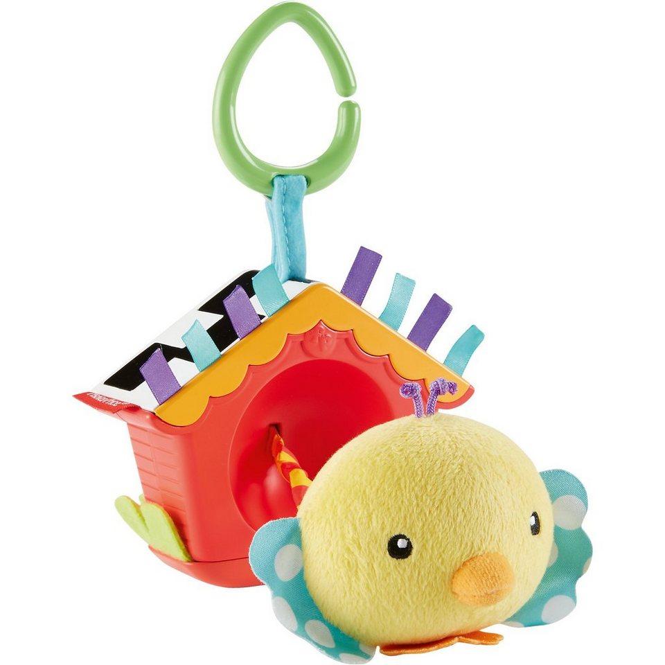 Mattel fisher price kling klang vögelchen kaufen otto