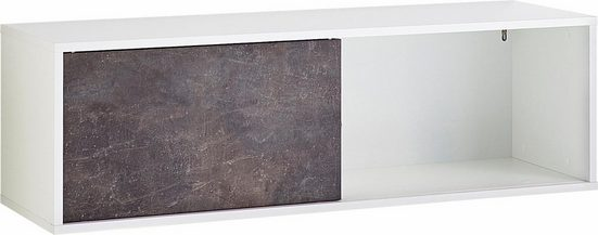 GERMANIA Hängeregal »Altino«, Breite 120 cm