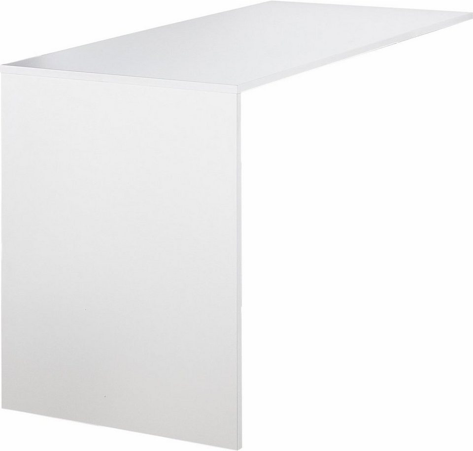 Germania Schreibtisch »Altino« in weiß