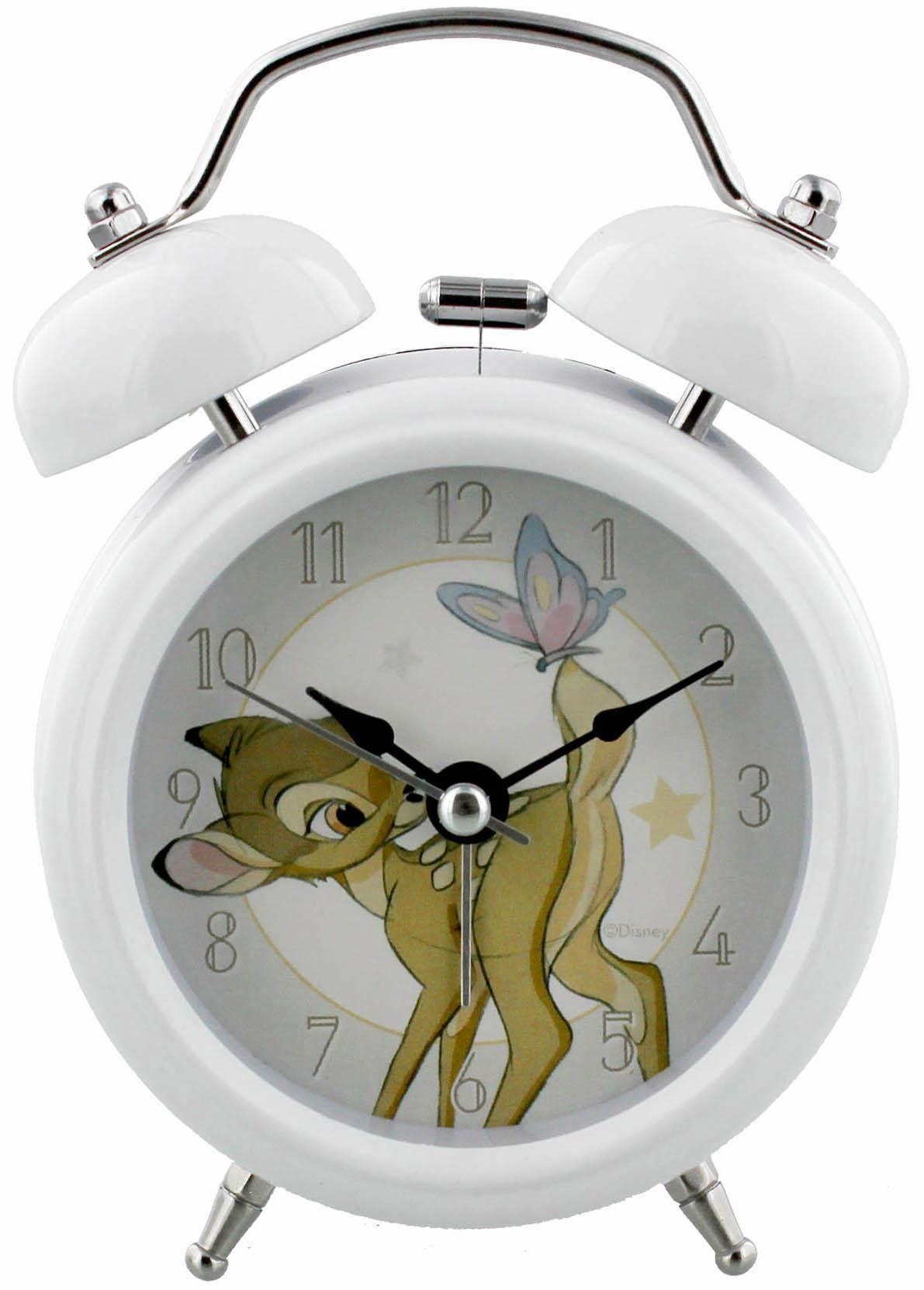 Home affaire Wecker »Disney Bambi«