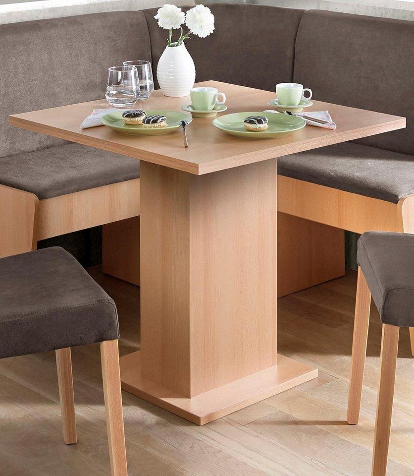 Säulen-Esstisch, Breite 68 oder 110 cm kaufen | OTTO