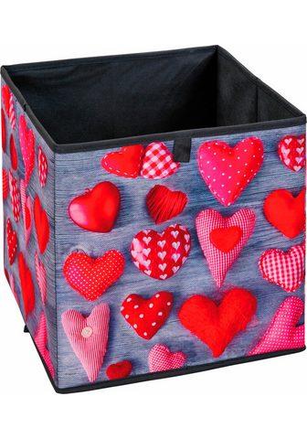 Ящики и коробки для хранения
