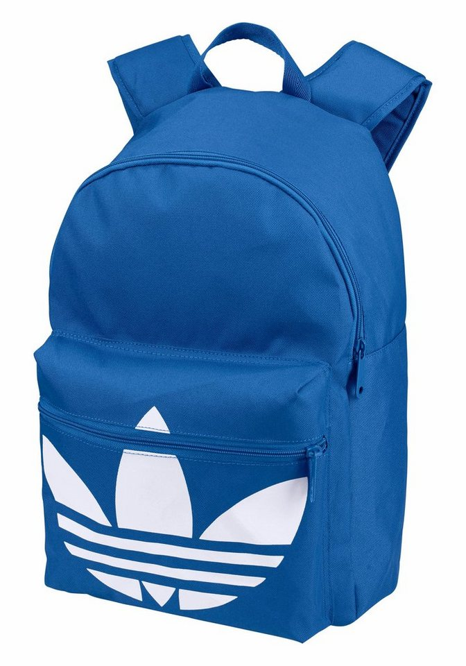 adidas Originals Rucksack in blau