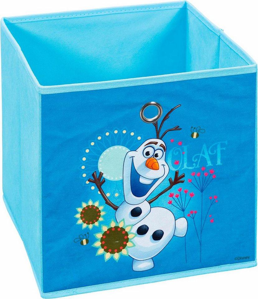 Faltbox »Disney« in Olaf