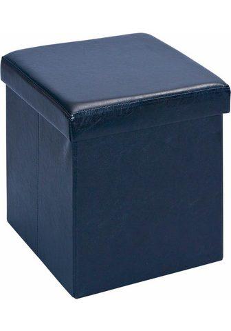 HOME AFFAIRE Sudedama dėžė »SETTI«