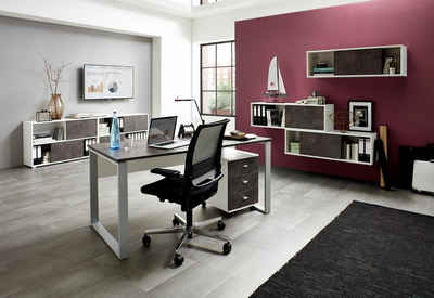 Büromöbel Sets Kaufen Lieferung Zum Wunschtermin Otto