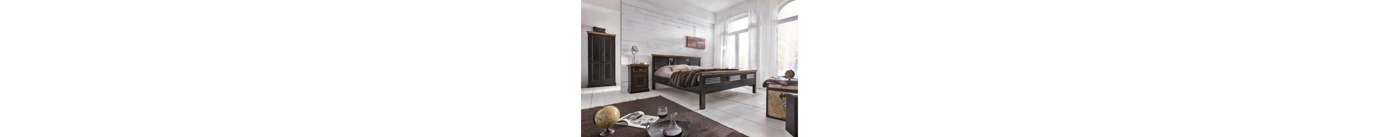 SIT Bett »Corsica«