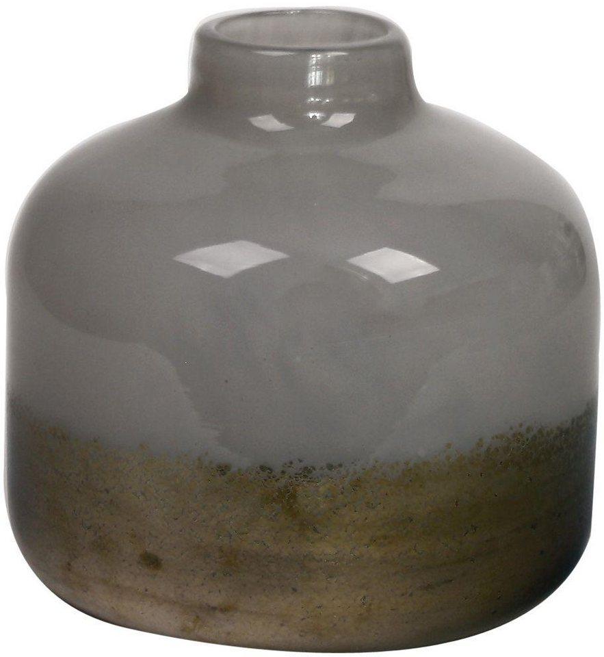 Wittkemper Vase in bunt