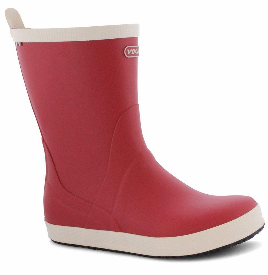 Viking Trekkingschuh »Seilas Boots Women« in rot