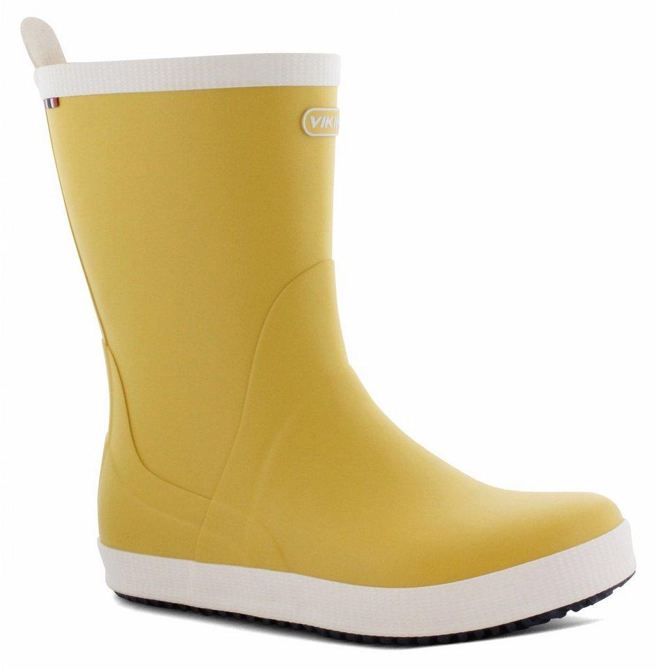 Viking Trekkingschuh »Seilas Boots Women« in gelb