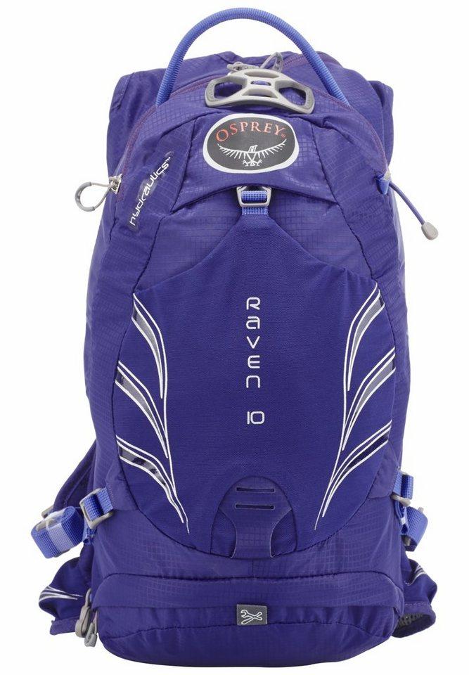 Osprey Rucksack »Raven 14 Backpack Women«