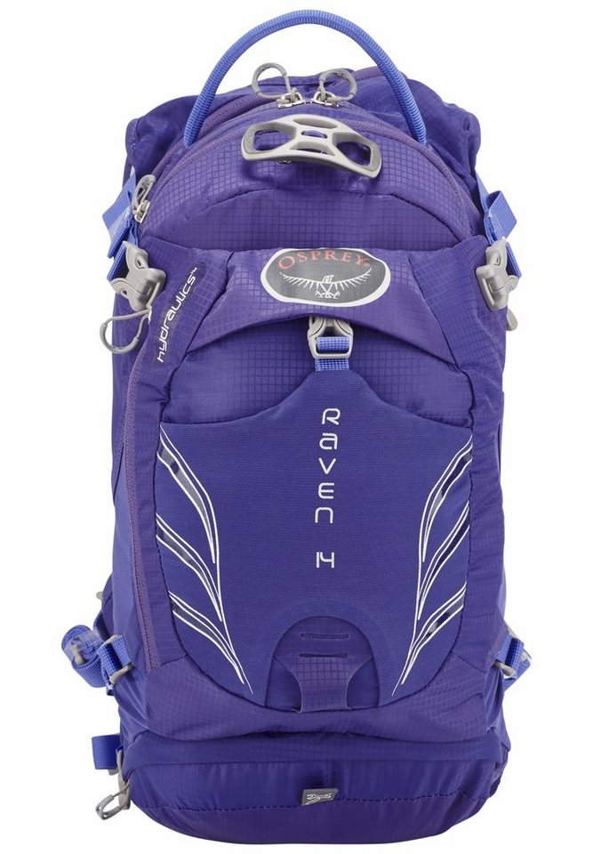 Osprey Rucksack »Raven 10 Backpack Women«