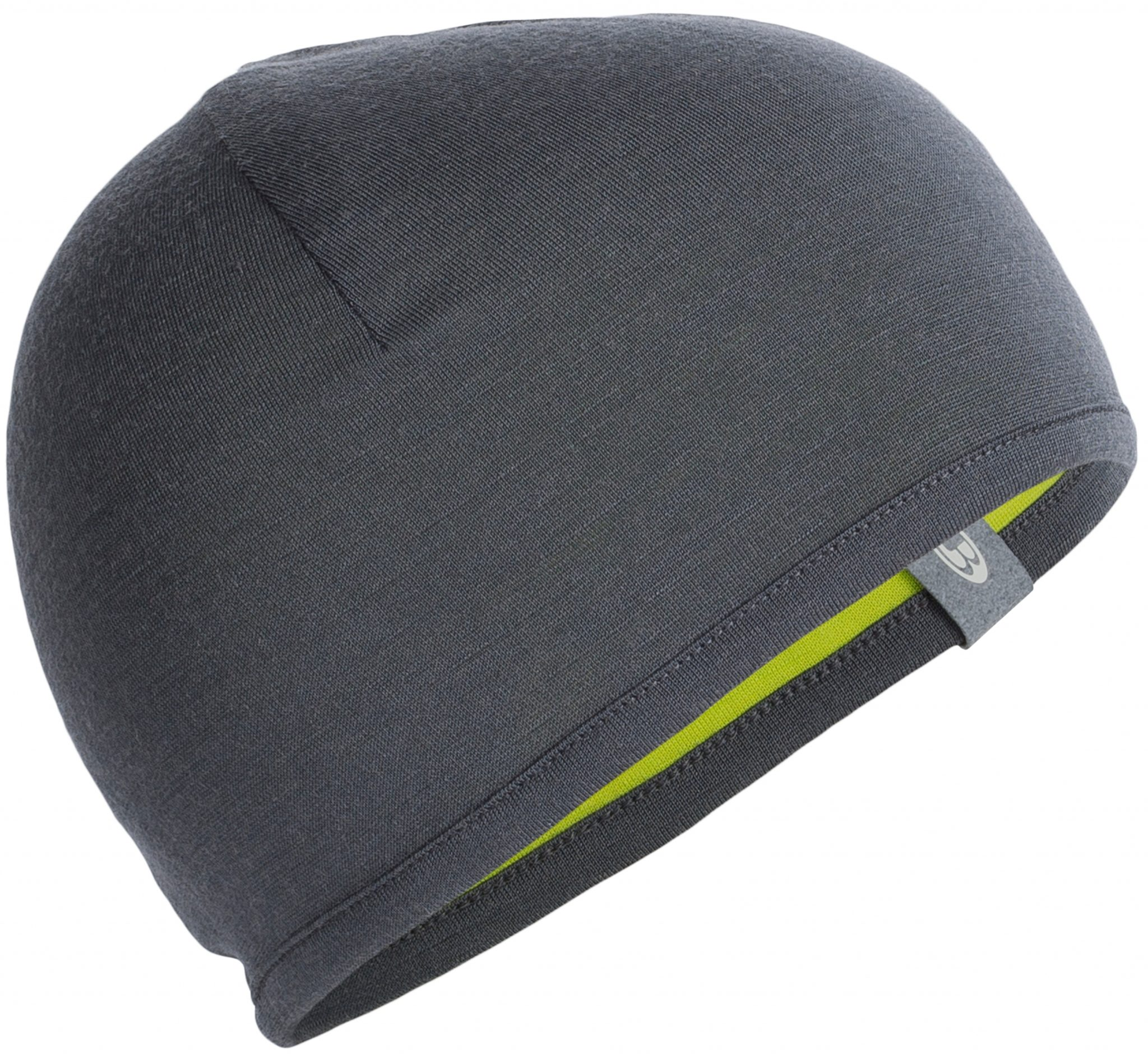 Icebreaker Hut »Pocket Hat«