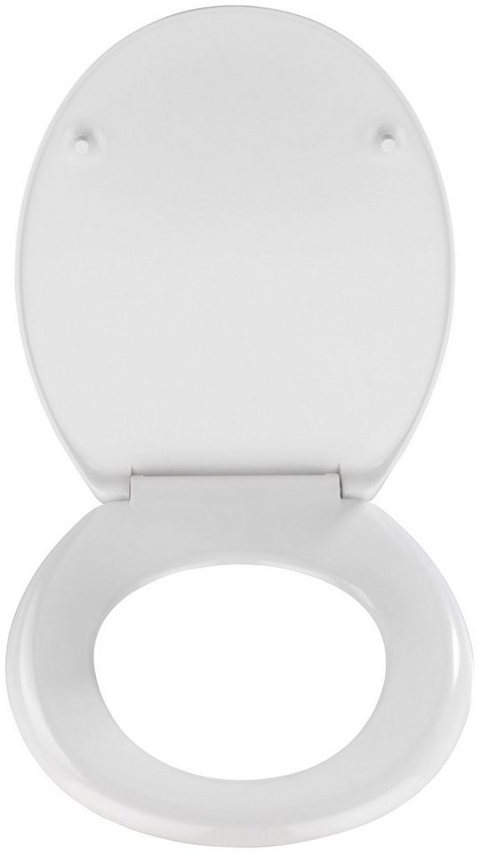 WC-Sitz »Vigone« in weiß