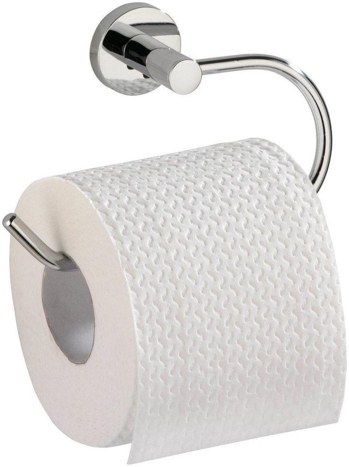 Toilettenpapierhalter »Elegance« in chromfarben
