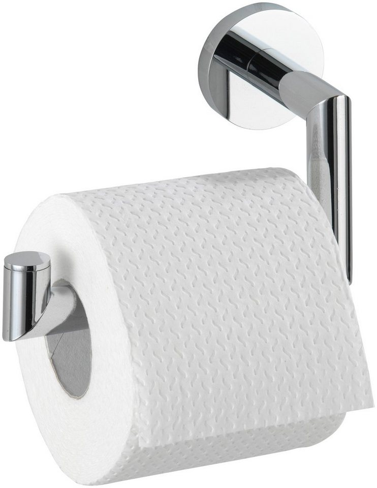 Toilettenpapierhalter »Power-Loc Toilettenpapierhalter Revello« in chrom