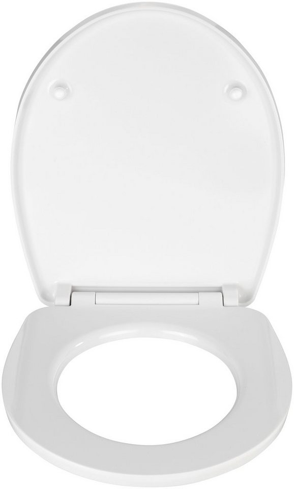 Wc Sitz Acryl Absenkautomatik : wc sitz hochglanz acryl mit absenkautomatik otto ~ Bigdaddyawards.com Haus und Dekorationen