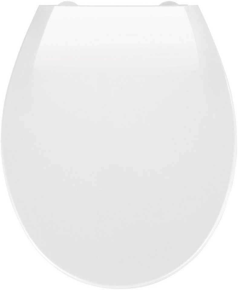 WC-Sitz »Premium Kos«, Mit Absenkautomatik in weiß