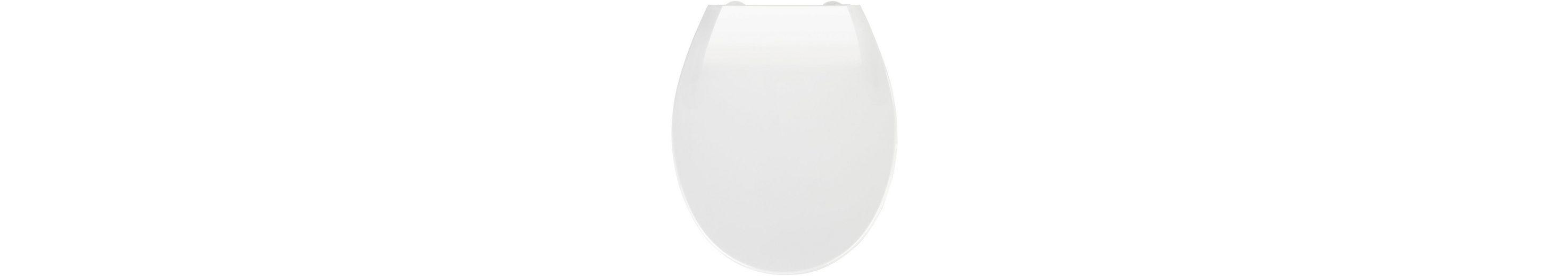 WC-Sitz »Premium Kos«, Mit Absenkautomatik