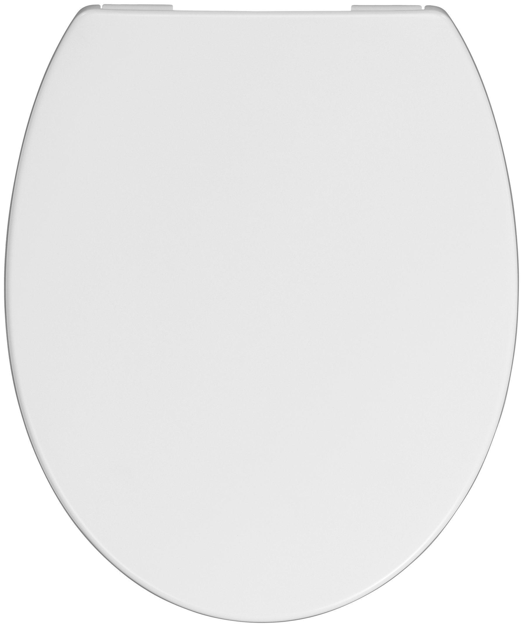 WC-Sitz »Pianora«, Mit Absenkautomatik