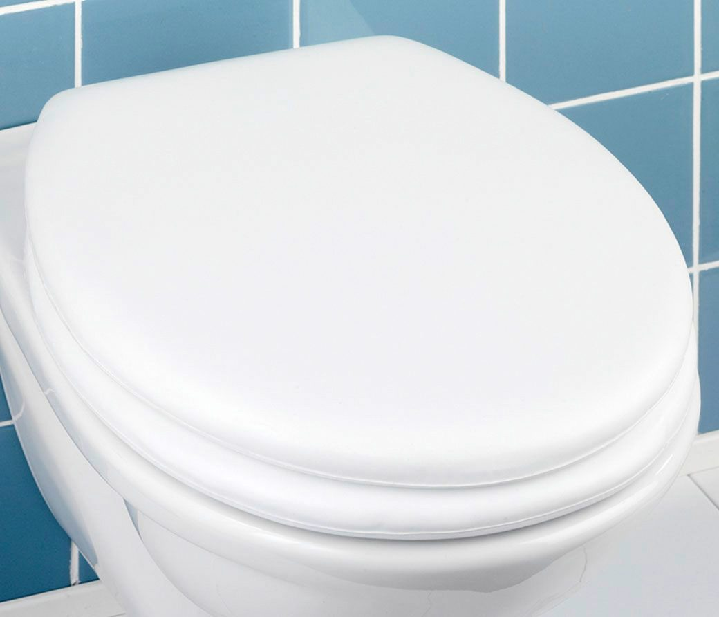 WC-Sitz »Soft«