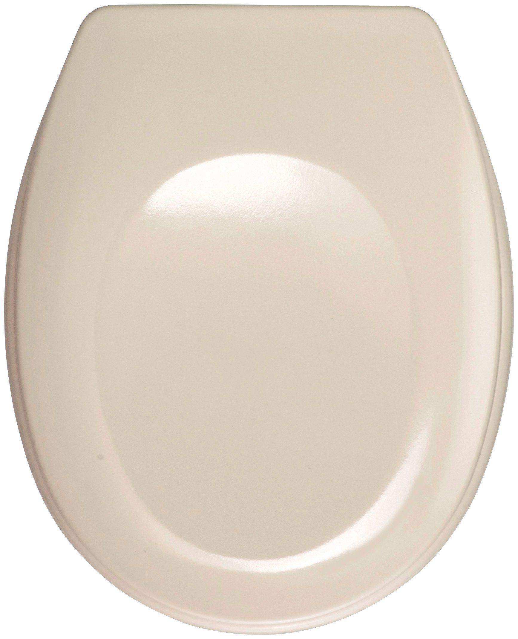 WENKO WC-Sitz »Bergamo«