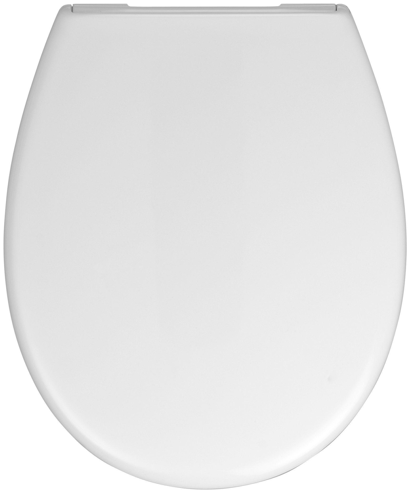 WC-Sitz »Travo«, Mit Absenkautomatik