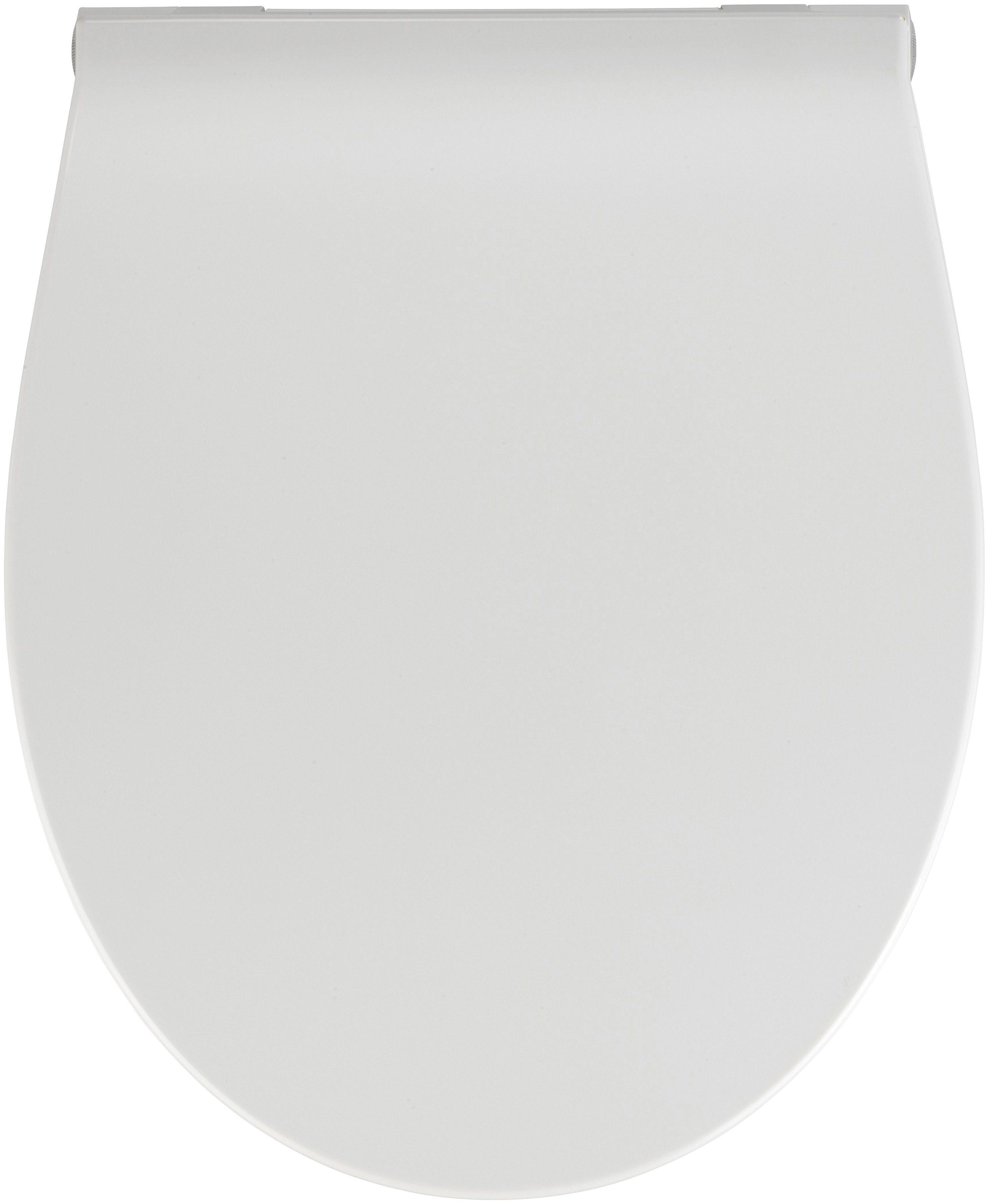 Wenko WC-Sitz »LED«