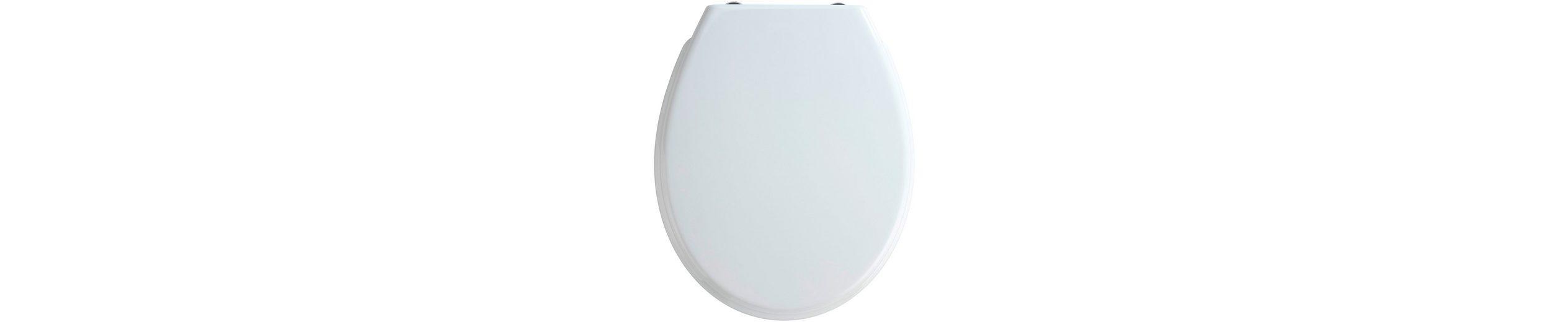 WC-Sitz »Bilbao«, Mit Absenkautomatik