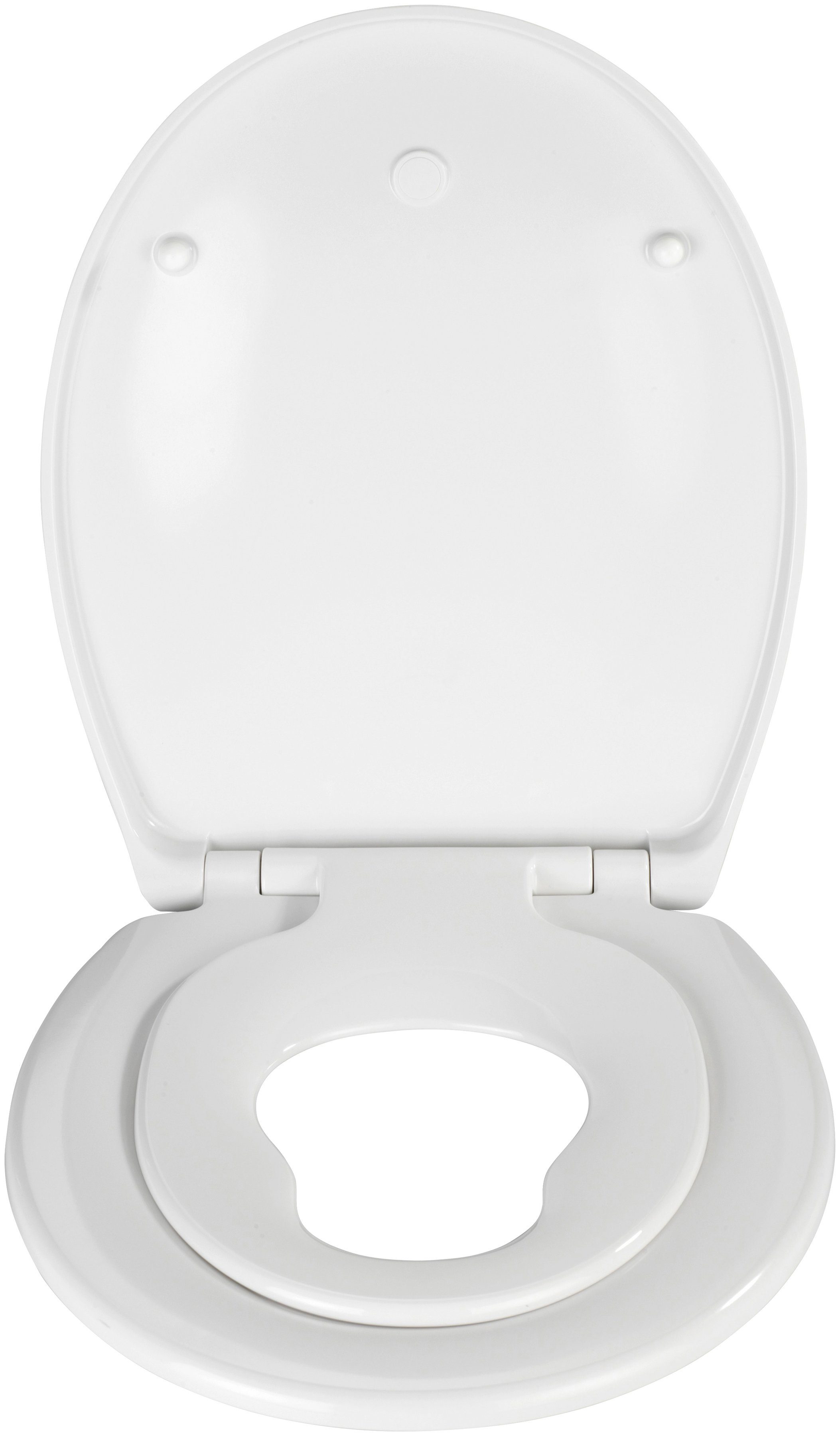 WC-Sitz »Bambino«, Mit Absenkautomatik