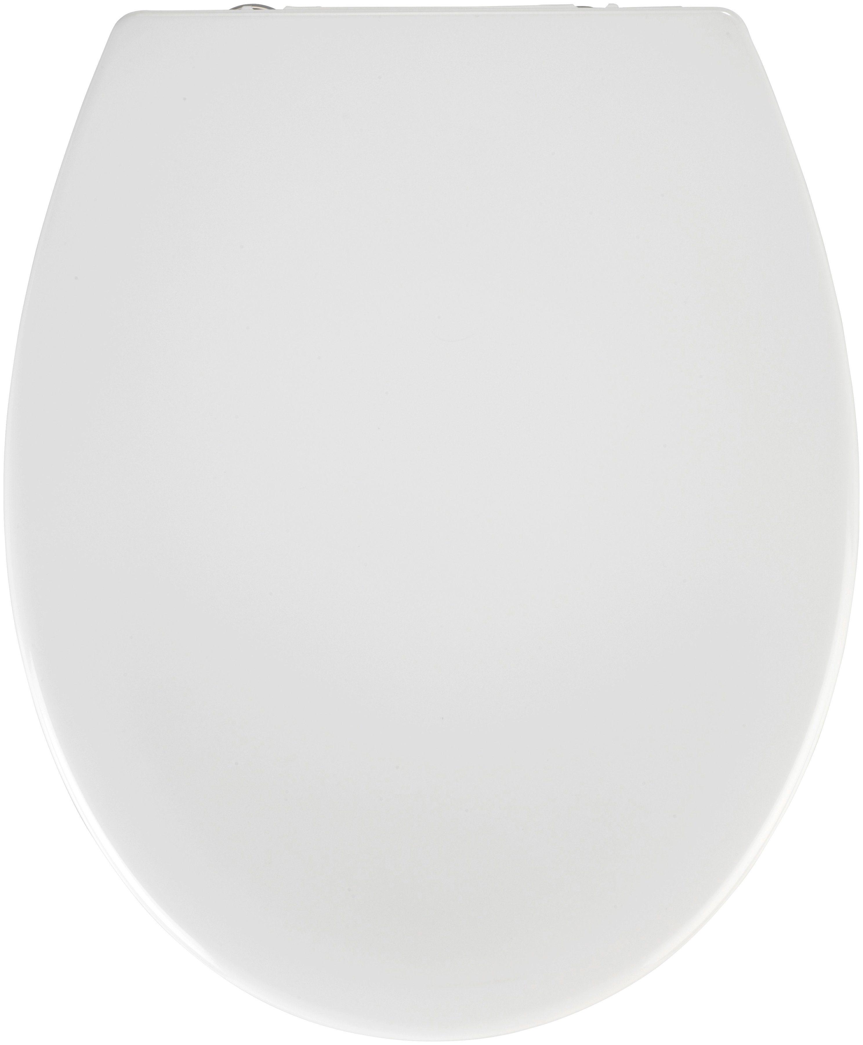 Wenko WC-Sitz »Bambino«, Mit Absenkautomatik