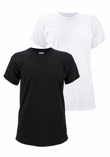 Fruit of the Loom T-Shirt (Packung, 2-tlg)