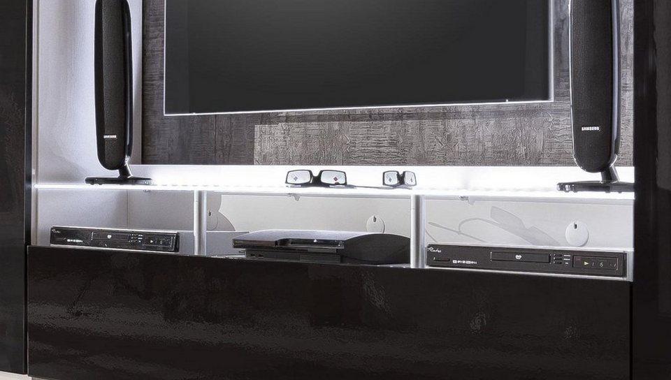 LED-Lichtschiene, Furnika in kalt-weiß