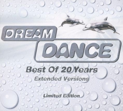 Audio CD »Various: Dream Dance-Best Of 20 Years«
