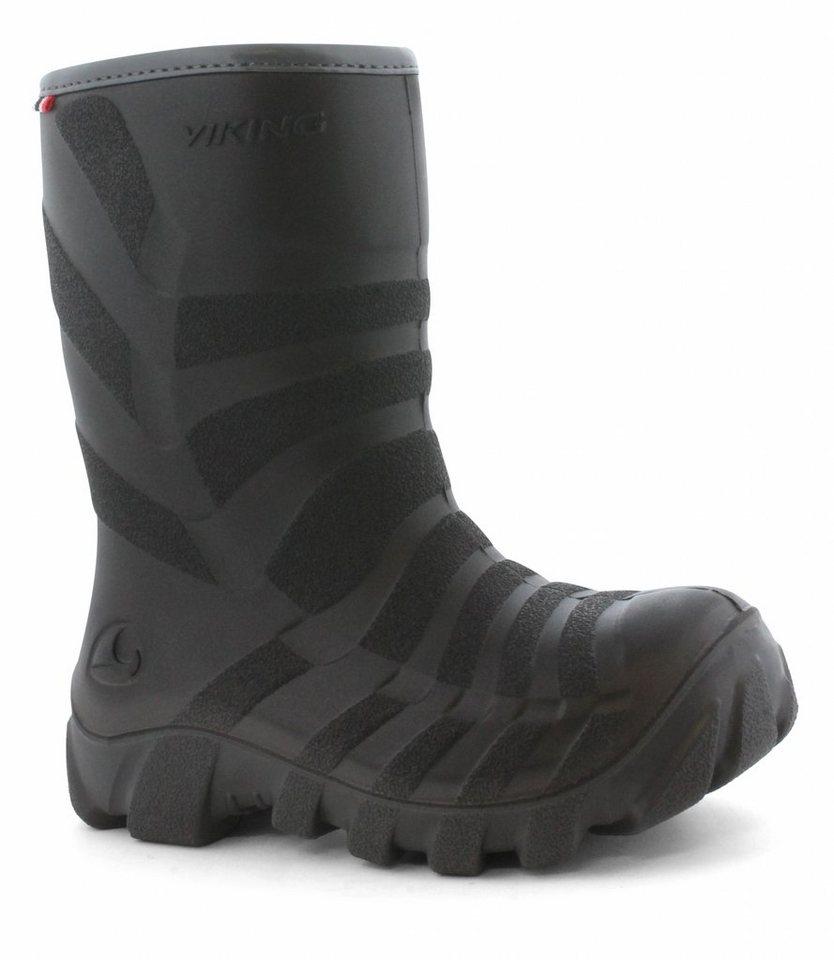 Viking Stiefel »Ultra 2.0 Boots Junior« in schwarz