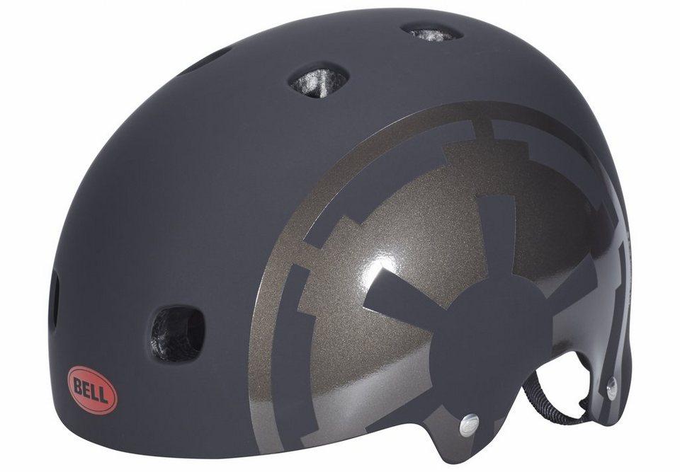 Bell Fahrradhelm »Segment Star Wars Helmet« in schwarz