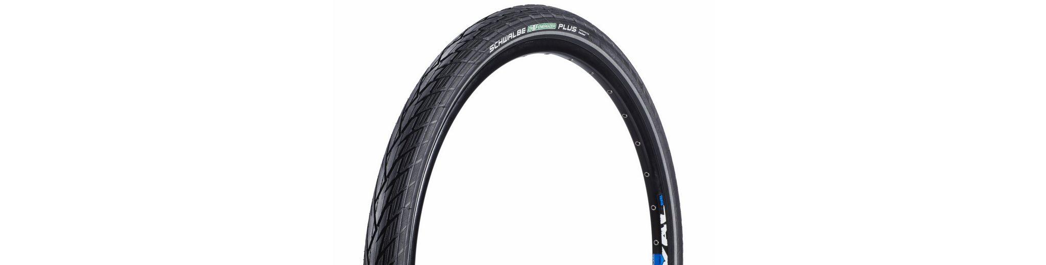 """SCHWALBE Fahrradreifen »Energizer Plus Performance 26"""" Twin Draht Reflex«"""