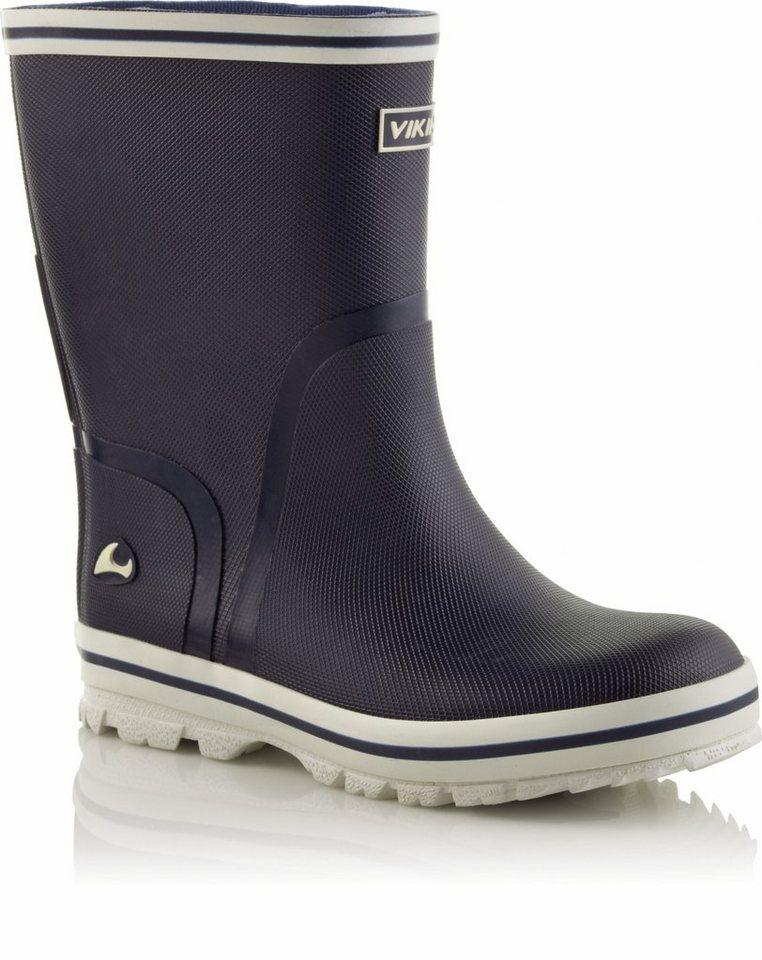Viking Stiefel »New Splash Boots Kids« in blau