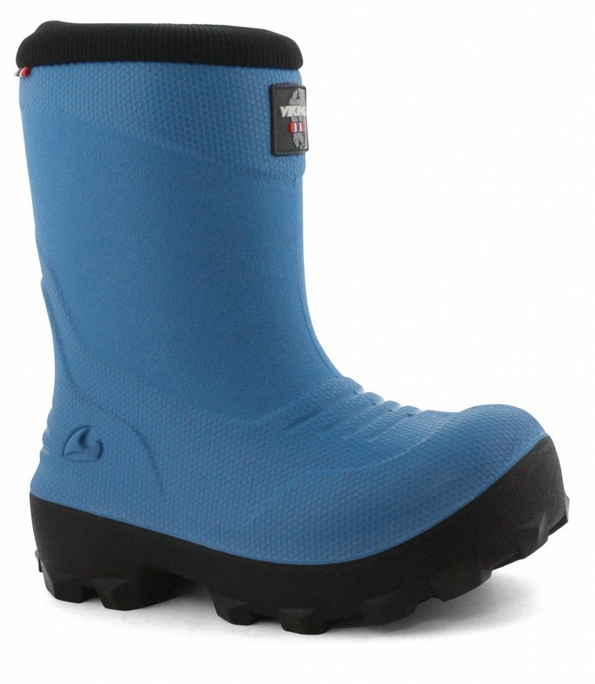 VIKING Stiefel »Frost Fighter Boots Junior« in blau