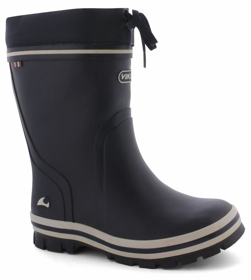 Viking Stiefel »New Splash Winter Boots Kids« in blau