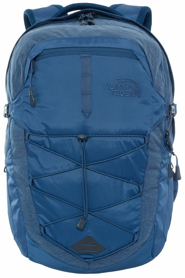 The North Face Sport- und Freizeittasche »Borealis Backpack« in blau