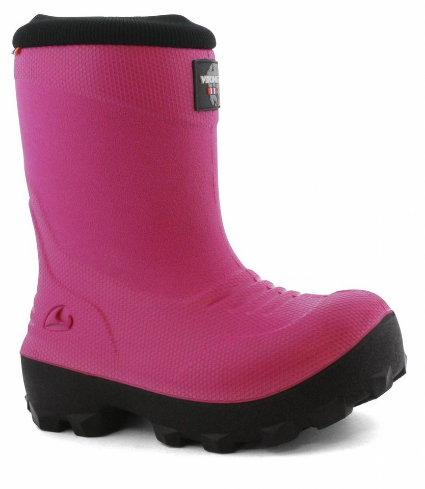 Viking Stiefel »Frost Fighter Boots Junior« in pink