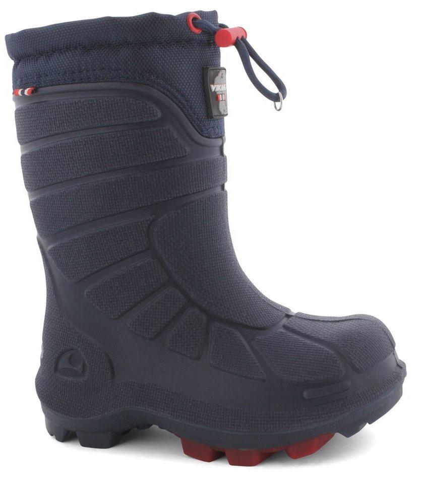 Viking Stiefel »Extreme Boots Junior« in blau