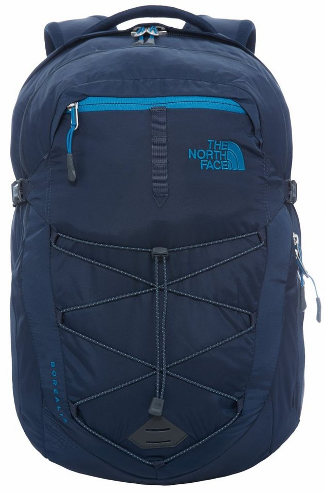 The North Face Sport- und Freizeittasche »Borealis Backpack« in blau