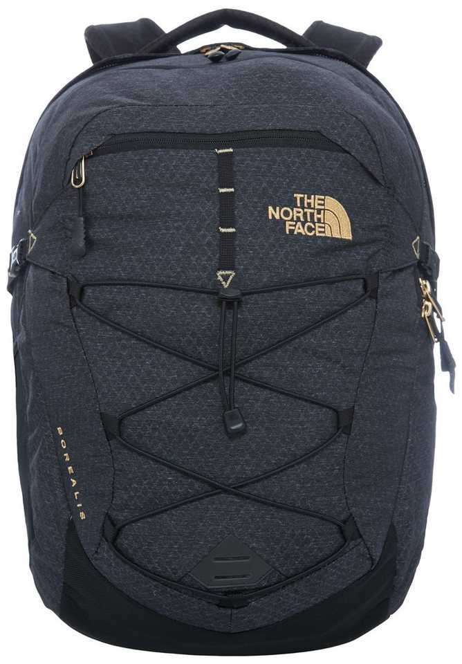 The North Face Sport- und Freizeittasche »Borealis Backpack Women« in schwarz