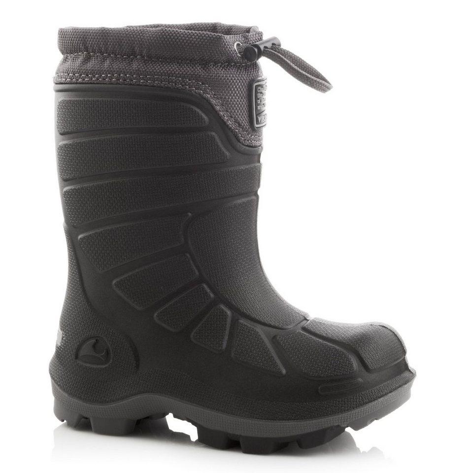 Viking Stiefel »Extreme Boots Junior« in schwarz